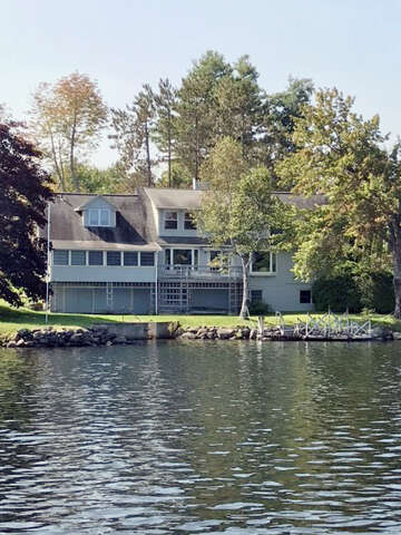 Single Family for Sale at 543 Granite Lake Road Nelson, New Hampshire 03457 United States