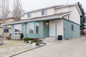 Featured Property in Edmonton, AB T5X 4P5