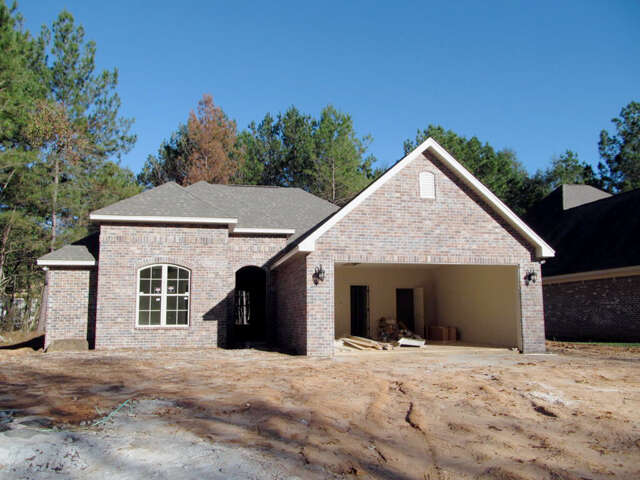 Real Estate for Sale, ListingId:48523069, location: Lot 15 W Augusta Hattiesburg 39402
