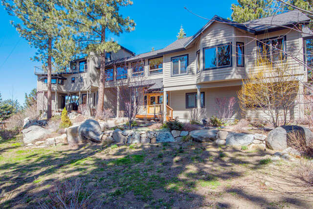 Featured Property in ZEPHYR COVE, NV, 89448