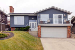 Featured Property in Calgary, AB T2K 5K8