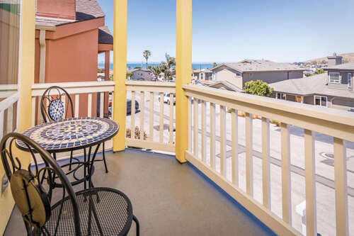 Single Family for Sale at 178 H Street Cayucos, California 93430 United States