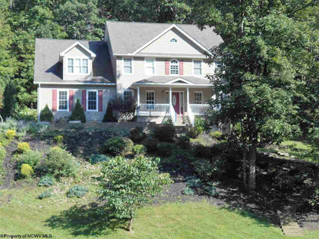 Featured Property in MORGANTOWN, WV, 26508