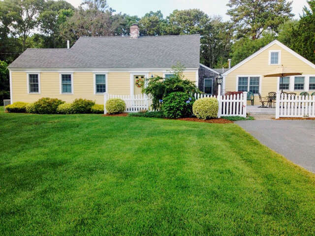 Single Family for Sale at 10 Brooks Lane Harwich Port, Massachusetts 02646 United States