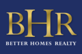 Better Homes Realty - Santa Rosa, Santa Rosa CA, License #: 00466313