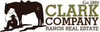 Clark Company Ranch Real Estate