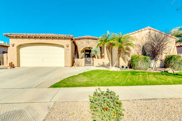 Real Estate for Sale, ListingId:43119567, location: 654 E BelleRive Pl Chandler 85248
