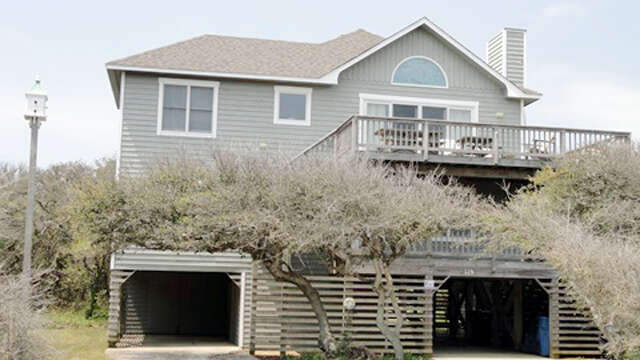 Single Family for Sale at 119 Vireo Way Duck, North Carolina 27949 United States