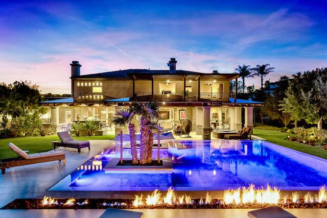 Single Family for Sale at 25321 Prado De Los Arboles Calabasas, California 91302 United States