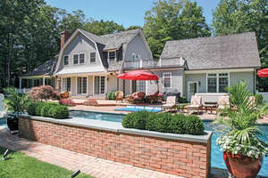 Featured Property in Sag Harbor, NY 11963
