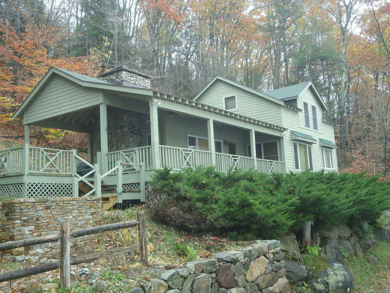 Vacation Property for Sale at 349 N Shore Rd Schroon Lake, New York 12870 United States