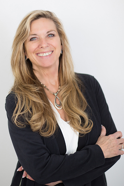 Sue Cramer ABR, CRS, GRI