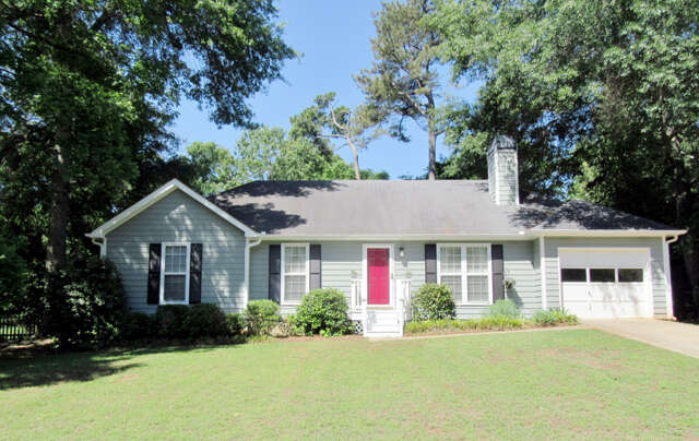 Real Estate for Sale, ListingId:45576091, location: 162 Stonybrook Drive Athens 30605
