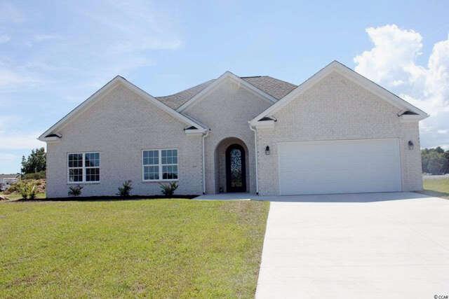 Home Listing at 208 Vineyard Lake Circle, CONWAY, SC
