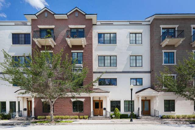 Condominium for Sale at 345 W Welbourne Ave # 104 Winter Park, Florida 32789 United States