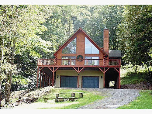 Single Family for Sale at 3617 Lonesome Mountain Road Marshall, North Carolina 28753 United States