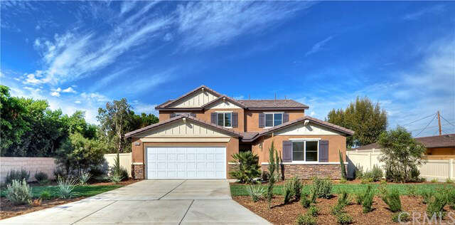 Single Family for Sale at 10221 Randall Street Orange, California 92869 United States