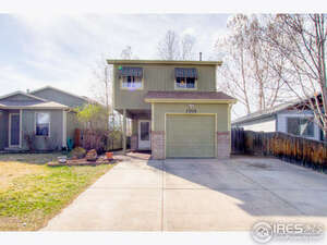 Featured Property in Ft Collins, CO 80526