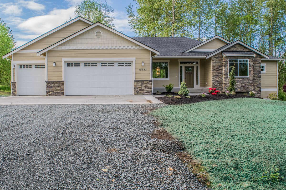 New Construction for Sale at 15322 72nd St SE Snohomish, Washington 98290 United States