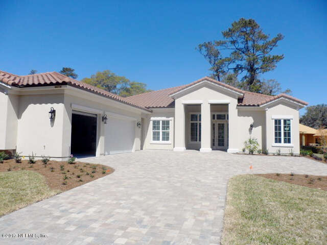 Single Family for Sale at 94112 Gull Point Pl Fernandina Beach, Florida 32034 United States