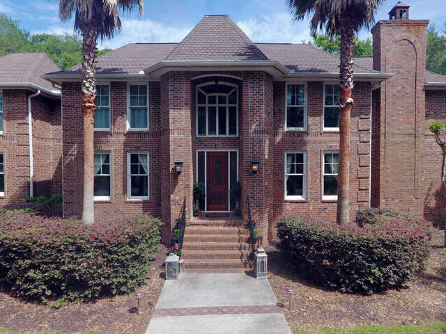 Single Family for Sale at 2059 Skyhawk Court Mount Pleasant, South Carolina 29466 United States