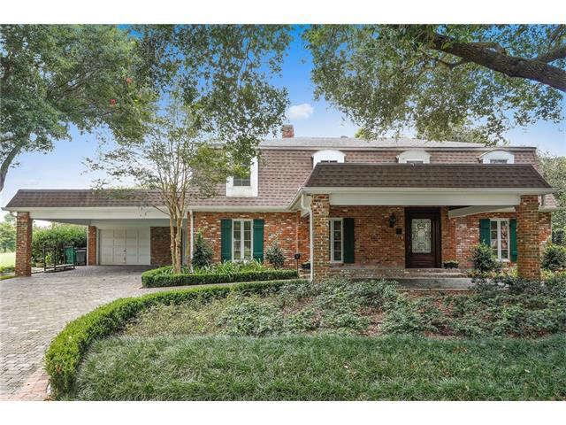 Single Family for Sale at 2 Colony Rd Gretna, Louisiana 70056 United States