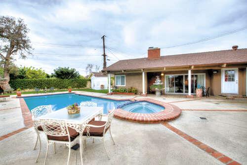 Single Family for Sale at 4571 Mimosa Drive Yorba Linda, California 92886 United States