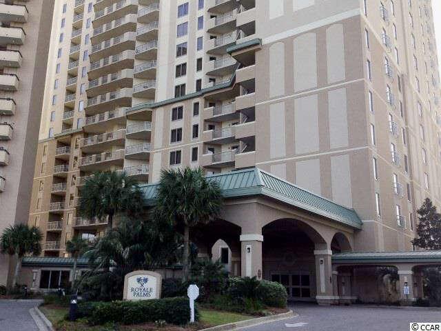 Condominium for Sale at 9994 Beach Club Dr. Myrtle Beach, South Carolina 29572 United States