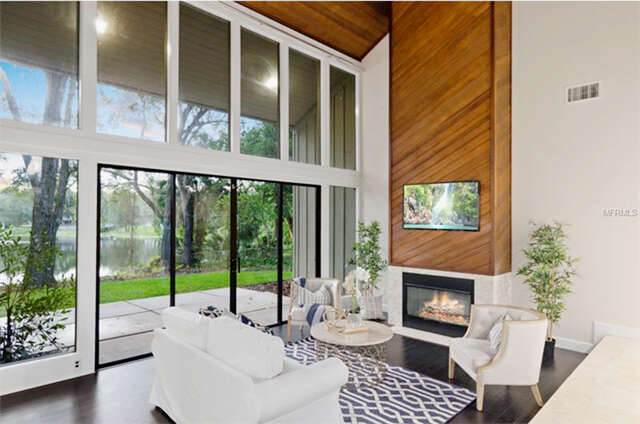 Single Family for Sale at 267 Wood Lake Drive Maitland, Florida 32751 United States
