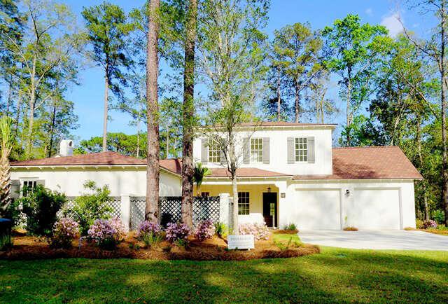 Single Family for Sale at 112 Stiles Lane Thomasville, Georgia 31792 United States