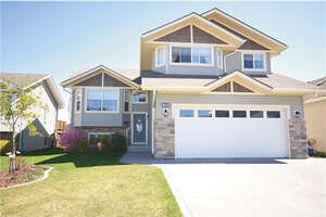 Featured Property in Red Deer, AB T4R 0E8