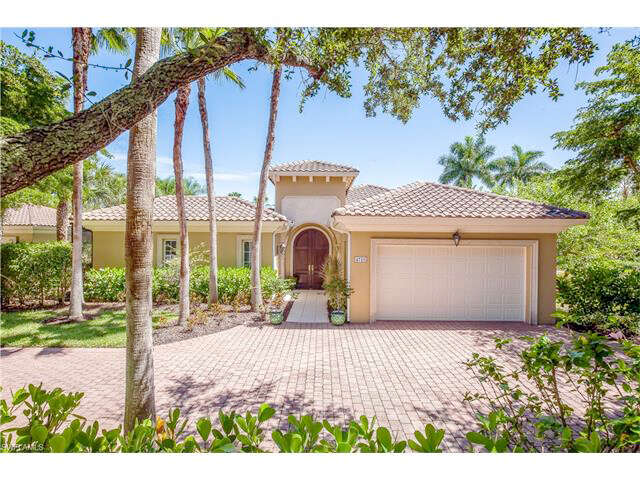 Single Family for Sale at 4710 Via Napoli Bonita Springs, Florida 34134 United States