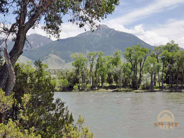 Single Family for Sale at 1 Querencia Livingston, Montana 59047 United States