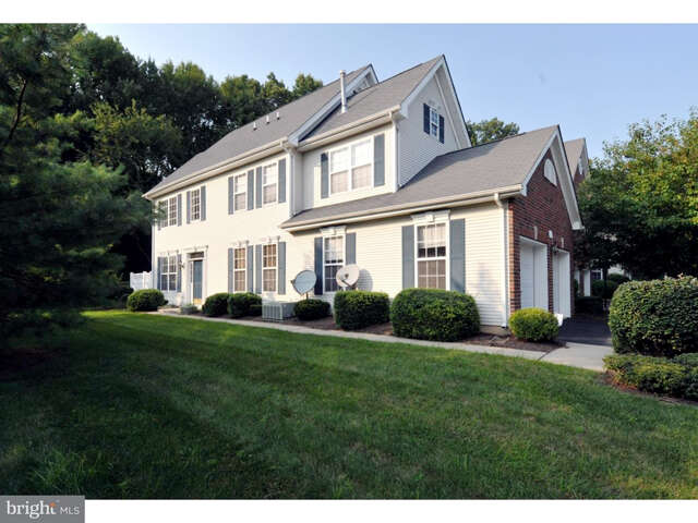Single Family for Sale at 1 Tudor Way Princeton Junction, New Jersey 08550 United States
