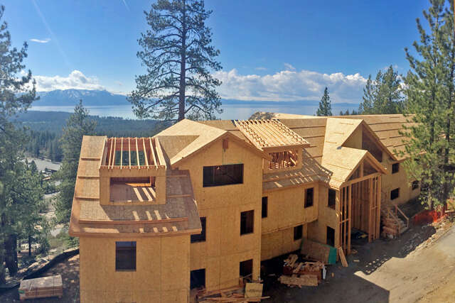 New Construction for Sale at 2675 Sherman Way South Lake Tahoe, California 96150 United States