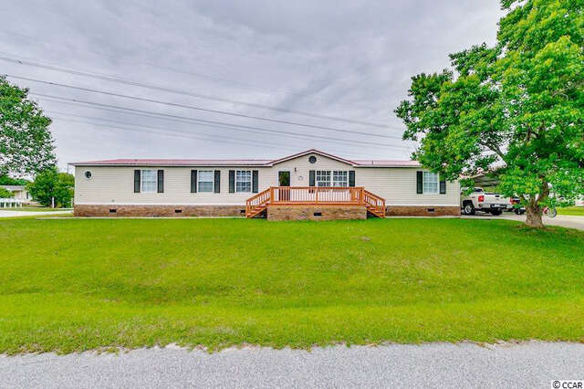 Real Estate for Sale, ListingId:45561516, location: 3817 Stern Drive Conway 29526