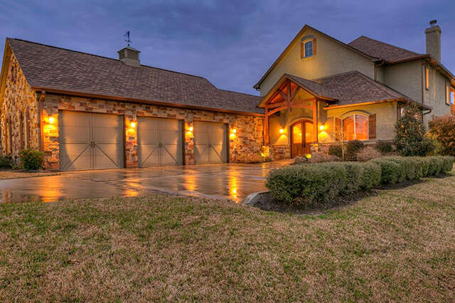 Single Family for Sale at 12551 St Ann Court Willis, Texas 77318 United States