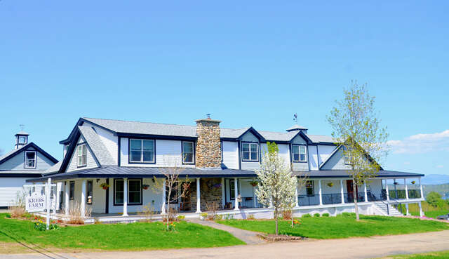 Single Family for Sale at 315 Upper Bay Road Sanbornton, New Hampshire 03269 United States