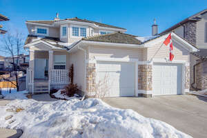 Featured Property in Calgary, AB T3G 4X2