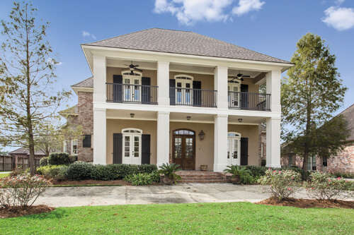 Single Family for Sale at 17029 N. Lakeway Ave. Baton Rouge, Louisiana 70810 United States