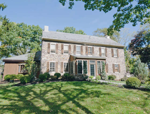 Single Family for Sale at 5365 Harrow Road Kintnersville, Pennsylvania 18930 United States