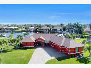 Featured Property in Cape Coral, FL 33914