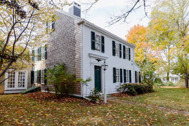 Single Family for Sale at 130 Old Main Road North Falmouth, Massachusetts 02556 United States