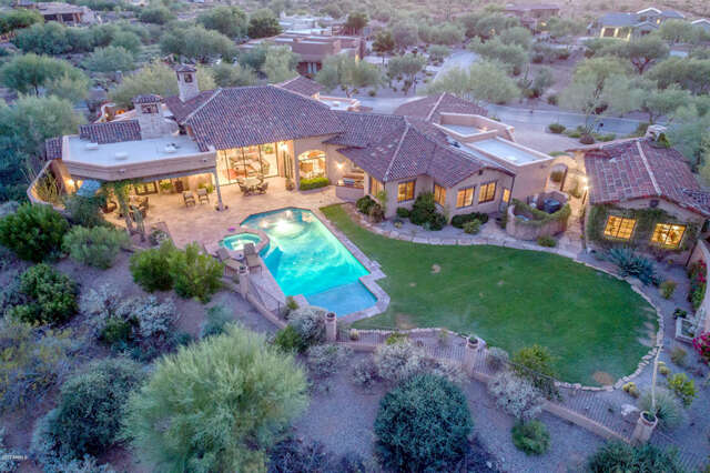 Single Family for Sale at 3001 S Ponderosa Drive Gold Canyon, Arizona 85118 United States