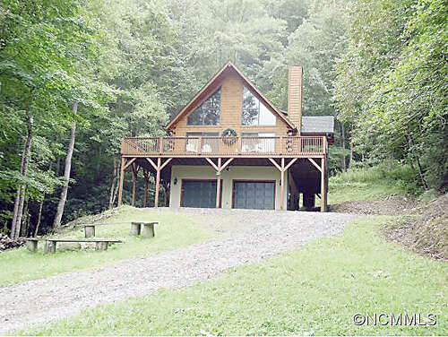 Single Family for Sale at 3617 Lonesome Mnt Rd Marshall, North Carolina 28753 United States