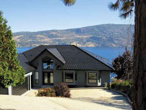 Home Listing at #5 695 Westside Road, KELOWNA, BC