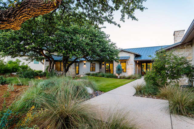 Single Family for Sale at 4216 Stone Creek Circle Kerrville, Texas 78028 United States