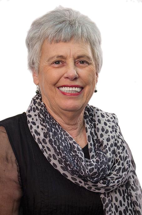 Ginny Brandau