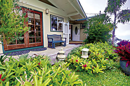 Single Family for Sale at 82-1205 Greenwell Mountain Rd Captain Cook, Hawaii 96704 United States