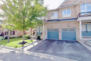 Featured Property in Newmarket, ON